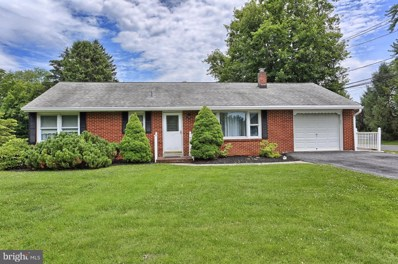1500 Orrs Bridge Road, Enola, PA 17025 - #: PACB115008