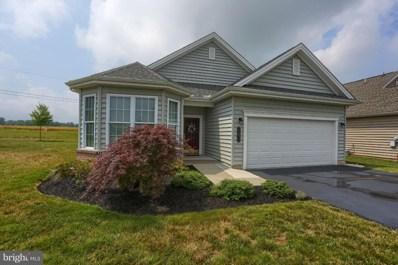 3 Honor Drive, Mechanicsburg, PA 17050 - #: PACB115020