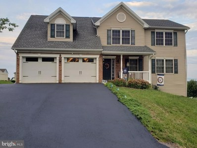 101 Feather Drive, Shippensburg, PA 17257 - #: PACB115158