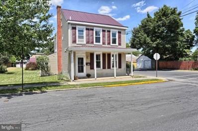237 E Street, Carlisle, PA 17013 - MLS#: PACB115222