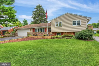 60 Conodoguinet Avenue, Camp Hill, PA 17011 - MLS#: PACB115230