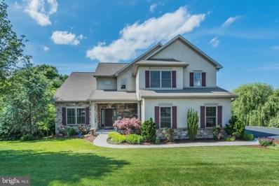 1720 Sawyer Lane, Mechanicsburg, PA 17050 - #: PACB115232