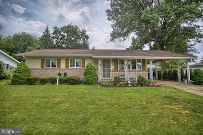4604 Hampden Avenue, Camp Hill, PA 17011 - MLS#: PACB115308
