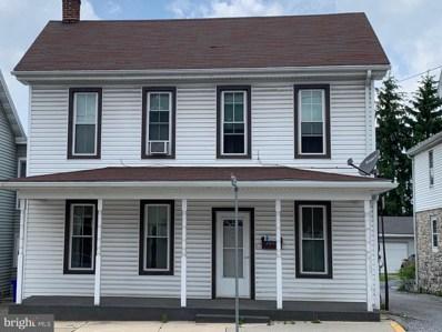 425 E King Street, Shippensburg, PA 17257 - #: PACB115404