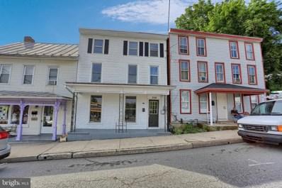 326 E King Street, Shippensburg, PA 17257 - #: PACB115452