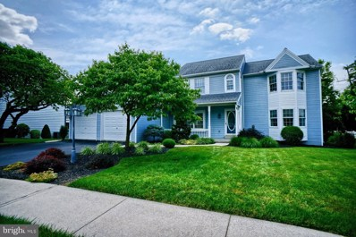 3 Windsor Way, Camp Hill, PA 17011 - #: PACB115470