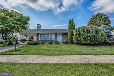 304 W Courtland Avenue, Camp Hill, PA 17011 - #: PACB115540