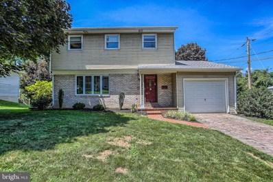 849 Hillside Drive, Camp Hill, PA 17011 - #: PACB115552