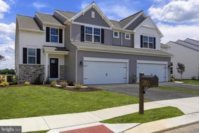 1584 Zestar Drive, Mechanicsburg, PA 17055 - #: PACB115662