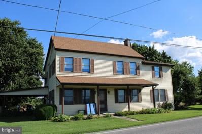 1222 Claremont Road, Carlisle, PA 17015 - MLS#: PACB115710