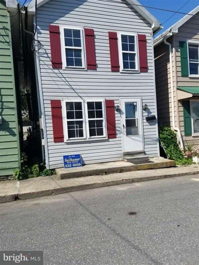 106 Locust Street, Shippensburg, PA 17257 - #: PACB115952