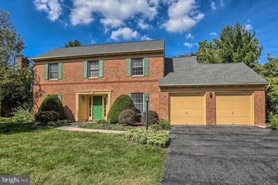 1041 Country Club Road, Camp Hill, PA 17011 - #: PACB115976