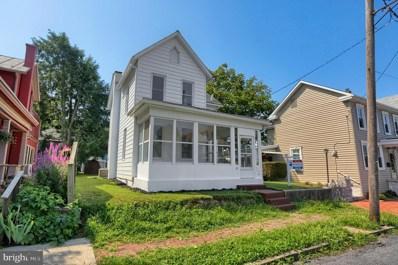 112 E Keller Street, Mechanicsburg, PA 17055 - #: PACB116040
