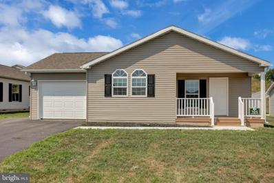 105 Glenridge Drive, Carlisle, PA 17015 - MLS#: PACB116084