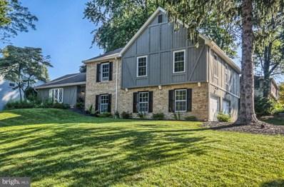 469 Woodcrest Drive, Mechanicsburg, PA 17050 - #: PACB116160