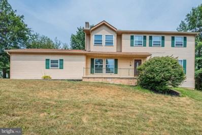 818 Ridgewood Drive, Mechanicsburg, PA 17050 - #: PACB116170