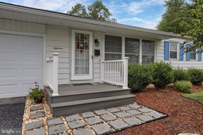 18 Sussex Road, Camp Hill, PA 17011 - #: PACB116212