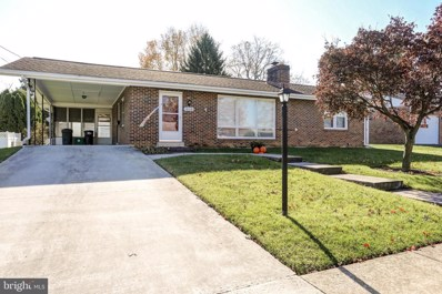 1010 Robert Street, Mechanicsburg, PA 17055 - #: PACB116246