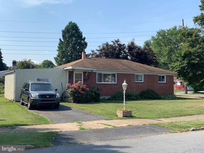 50 Palmer Drive, Camp Hill, PA 17011 - #: PACB116254
