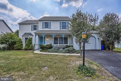 3 Abbey Lane, Camp Hill, PA 17011 - #: PACB116272