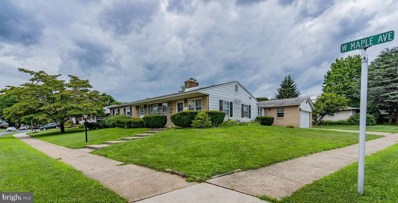 301 W Maple Avenue, Camp Hill, PA 17011 - #: PACB116288