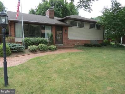 3 Cornell Drive, Camp Hill, PA 17011 - #: PACB116336