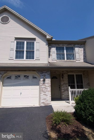 32 Ashburg Drive, Mechanicsburg, PA 17050 - #: PACB116382