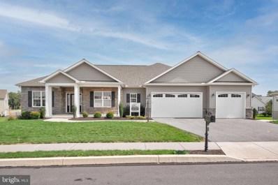 85 Franklin Drive, Mechanicsburg, PA 17055 - #: PACB116392