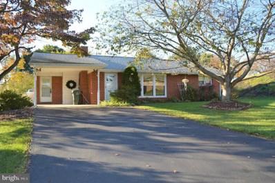 202 Cockleys Drive, Mechanicsburg, PA 17055 - #: PACB116530