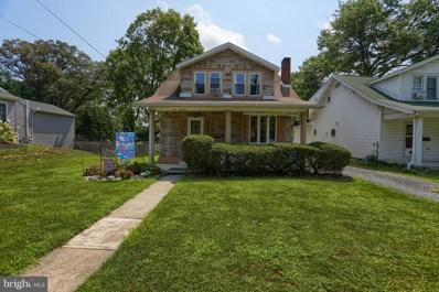 400 15TH Street, New Cumberland, PA 17070 - #: PACB116600