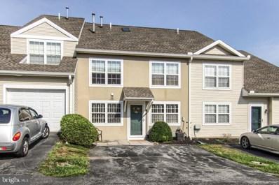 3 Courtyard Drive, Carlisle, PA 17013 - MLS#: PACB116602