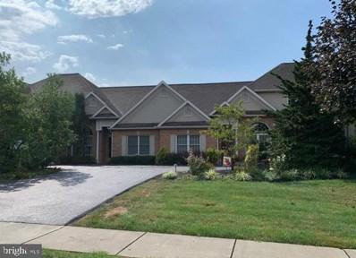 965 Grandon Way, Mechanicsburg, PA 17050 - #: PACB116630