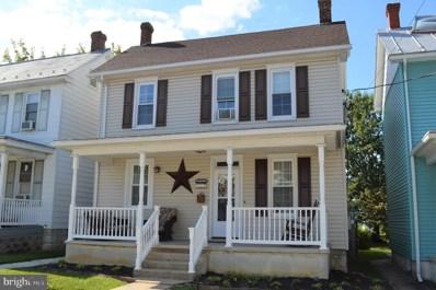 317 E Garfield Street, Shippensburg, PA 17257 - #: PACB116688