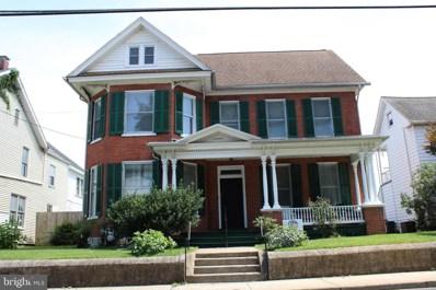 302 E Orange Street, Shippensburg, PA 17257 - #: PACB116714