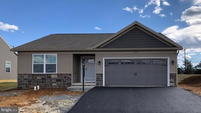 519 Cambridge Lane, Shippensburg, PA 17257 - #: PACB116828