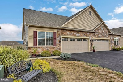 114 Crest View, Carlisle, PA 17013 - MLS#: PACB116852