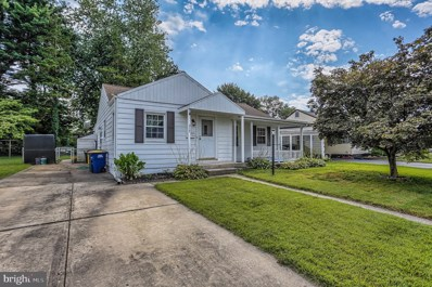 317 Manchester Road, Camp Hill, PA 17011 - #: PACB116874