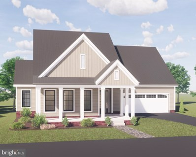 The Porches Of Allenberry-Crockett, Boiling Springs, PA 17007 - MLS#: PACB116898