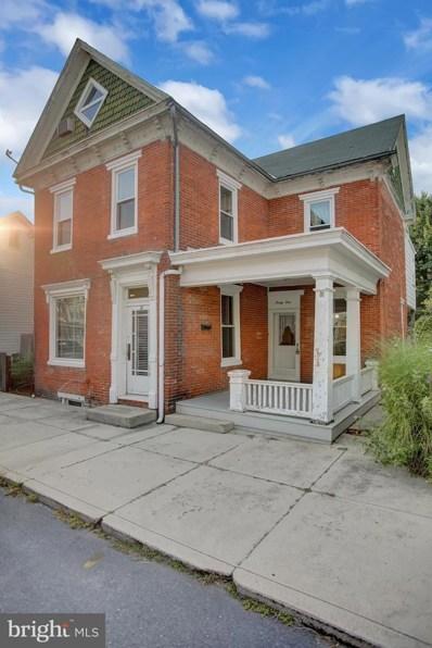 31 E Keller Street, Mechanicsburg, PA 17055 - #: PACB116932