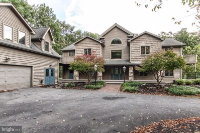4 Truffle Glen Road, Mechanicsburg, PA 17050 - #: PACB117008
