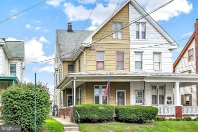 331 4TH Street, New Cumberland, PA 17070 - #: PACB117032