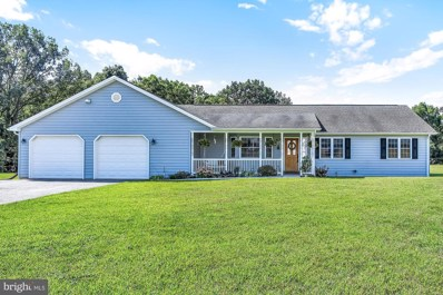 109 Deerview Drive, Newville, PA 17241 - MLS#: PACB117034