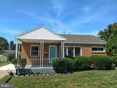 705 Sherwood Road, New Cumberland, PA 17070 - #: PACB117102