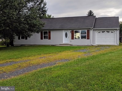 5 Barry Circle, Shippensburg, PA 17257 - #: PACB117146