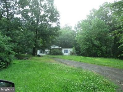 313 Walnut Dale Road, Shippensburg, PA 17257 - #: PACB117296