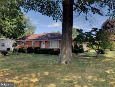 1001 W South Street, Carlisle, PA 17013 - #: PACB117436