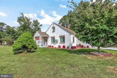1806 Kent Drive, Camp Hill, PA 17011 - #: PACB117514