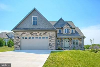 595 Crooked Stick Drive, Mechanicsburg, PA 17050 - #: PACB117538