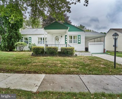 814 Coolidge Street, New Cumberland, PA 17070 - #: PACB117550