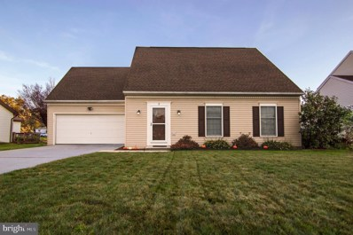 3 Royal Palm Drive, Mechanicsburg, PA 17050 - #: PACB117776